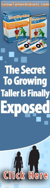 Grow Taller 4 Idiots